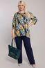 Svetku kleita ar jacinu zila